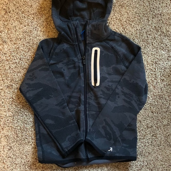 GAP Other - Sold in bundle GapFit Dry hoodie